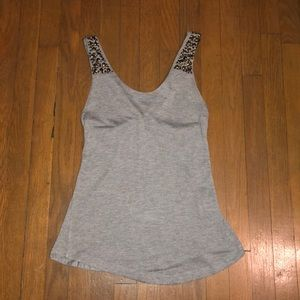 Beaded Love Sam Tank